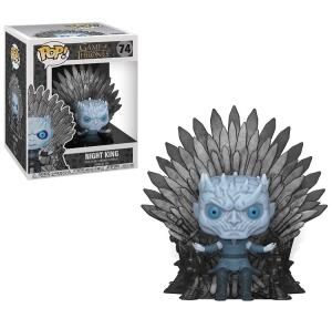 [PRIME] Funko Pop - Game of Thrones Night King | R$ 110