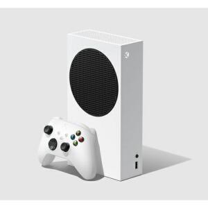 Console Xbox Series S 500gb Ssd | R$ 2.225
