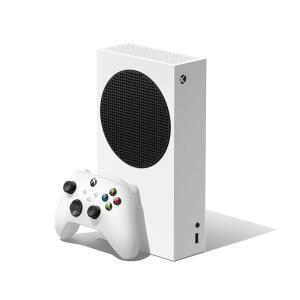 Console Xbox Series S 500gb Ssd | R$ 2225