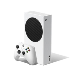 [APP] Microsoft Xbox Series S | R$ 2214