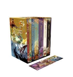 (App) Box Harry Potter edição especial | R$109