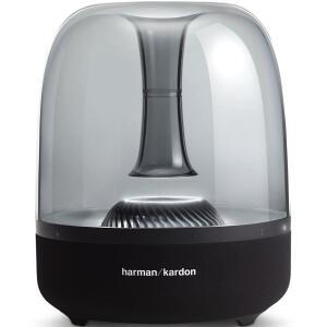 Caixa de som HARMAN KARDON Aura Studio 2, Bluetooth, 60W/RMS [R$ 949]
