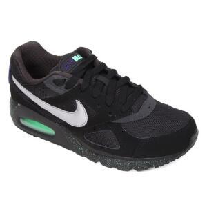 Tênis Nike Air Max Ivo Masculino - Preto e verde | R$279