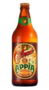 [C. OURO - R$3 de volta] Cerveja Colorado Appia 600ml | R$7