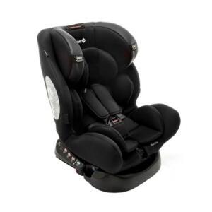 Cadeira para Auto Multifix Black Urban 0 a 36kg - Safety 1st | R$959
