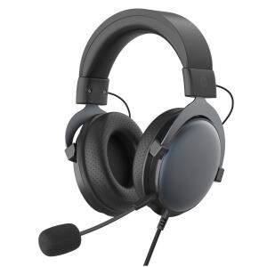 Headset Gamer HP DHE-8005, Estéreo, 3.5MM, Black, | R$ 250