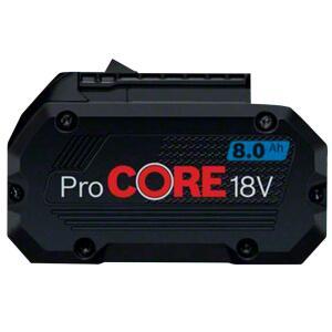 Bateria de Íons de Lítio 18V 8Ah ProCORE - R$800