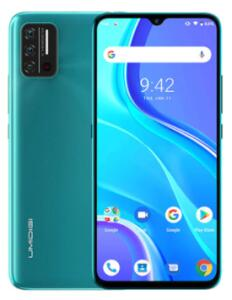 Smartphone Umidigi A7S 2GB 32GB 4150mAh | R$431