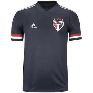 Camisa do São Paulo III - Adidas masculina | R$160