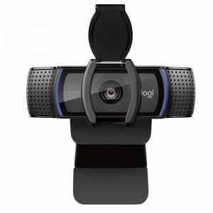 Webcam Full HD Logitech C920s   R$ 450