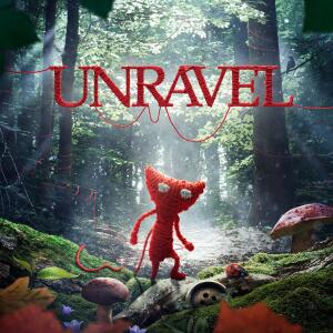 [PS4] Jogo: Unravel | R$16