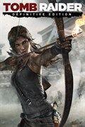 Tomb Raider: Definitive Edition - XBox One Series S | X R$12