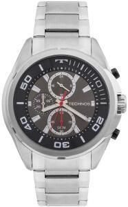 Relógio Technos Masculino Ref: Js15en/1c Cronógrafo R$260