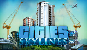 [PC] Cities Skylines | R$14