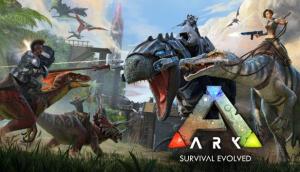 [PC] ARK Survival Evolved | R$19