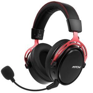 Headset Wireless Gamer Mpow bh415 | R$222