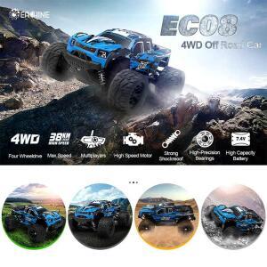 Carro de Controle Remoto Eachine ec08 | R$373