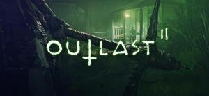 Jogo: Outlast 2 [PC] R$8