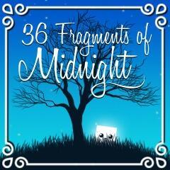 36 Fragments of Midnight | R$ 6