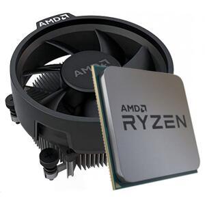 Processador AMD Ryzen 5 3500 3.6GHz | R$989