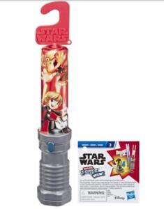Conjunto Star Wars Hasbro S2 Micro Force Supresa | R$30