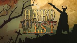 Hard West (PC) - R$4