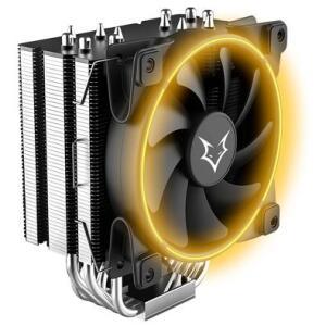 Cooler para Processador Husky Hurricane, AMD/Intel | R$190