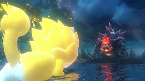 [NS-Digital] Super Mario™ 3D World + Bowser's Fury