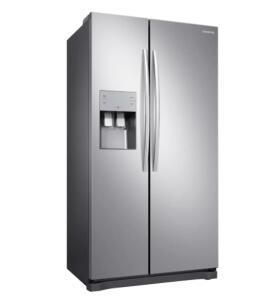 Refrigerador Samsung Inverter Frost Free RS50N - 501L   R$5999
