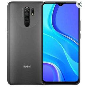 Smartphone Redmi 9 4GB RAM 64GB Global | R$995