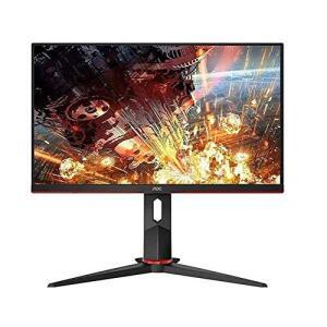 "[PRIME] Monitor Gamer AOC Hero 24"" 144Hz IPS 1ms AMD FreeSync 24G2   R$1.369"