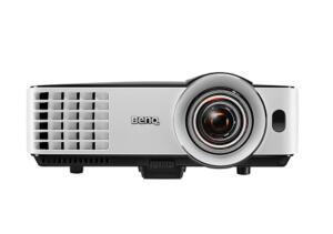 Projetor BenQ MX631ST XGA 3200 Ansi Lumens – Branco | R$2.399