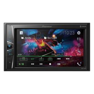 Central Multimídia Pioneer DMH-G228BT Bluetooth   R$624