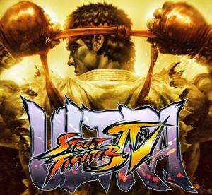 [PSN] Ultra Street Fighter IV - PS4 - R$ 37