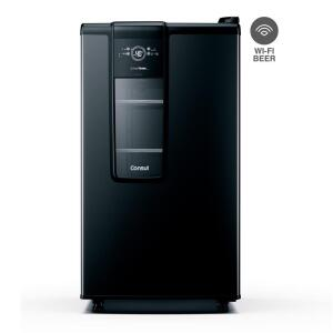 Cervejeira Consul Smartbeer Carbono 82L - CZE12AE - 110V | R$2.152