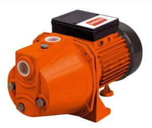 Bomba D'água Intech Machine Autoaspirante BA1000 - 1 HP | R$459
