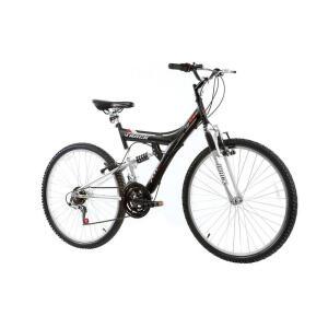 Bicicleta Aro 26 Track & Bikes TB100XS   R$ 819