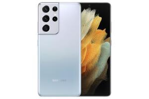 [Shop IUPP] Samsung Galaxy S21 ULTRA 256GB + 2 mil em voucher + 98.548 pontos