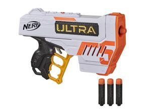 Lançador de Dardos Hasbro Lançador Nerf Ultra Five | R$150