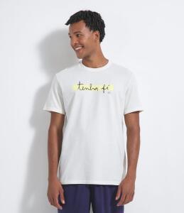 Camiseta Estampa Tenha Fé | R$20