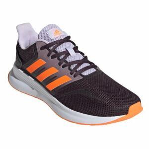 Tênis Adidas Runfalcon Feminino - Preto e Branco R$120