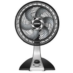 [APP] Ventilador de Mesa Arno Silence Force VF30 30cm | R$92