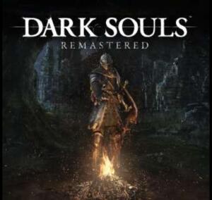 Dark Souls Remastered PC | R$52