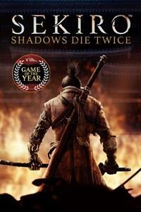Sekiro™: Shadows Die Twice - Edição Jogo do Ano (Xbox) | R$129