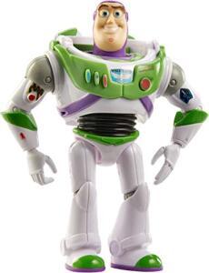 Boneco Toy Story 4 Mattel - Buzz Lightyear | R$ 63