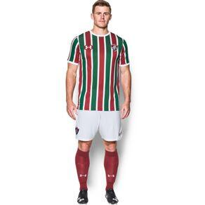 [P,M]Camiseta de Futebol Masculina Under Armour Fluminense FC Oficial 17/18 R$60