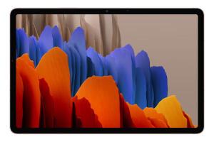Galaxy Tab S7 LTE Bronze R$4409