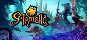 Jogo Armello ( PC ) ( Board gaming ) R$16