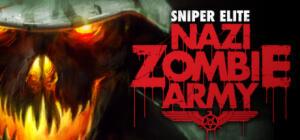 Sniper Elite: Nazi Zombie Army | R$ 8