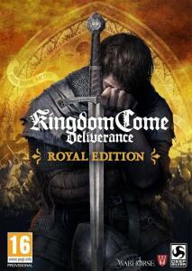 Kingdom Come: Deliverance Royal Edition | R$ 24